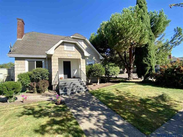 1145 Calapooia St SW, Albany, OR 97321 (MLS #783664) :: Sue Long Realty Group