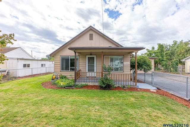 2455 G St, Springfield, OR 97477 (MLS #783665) :: Coho Realty