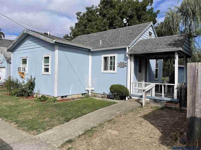 2245 Jane Dr NE, Salem, OR 97301 (MLS #783669) :: Song Real Estate