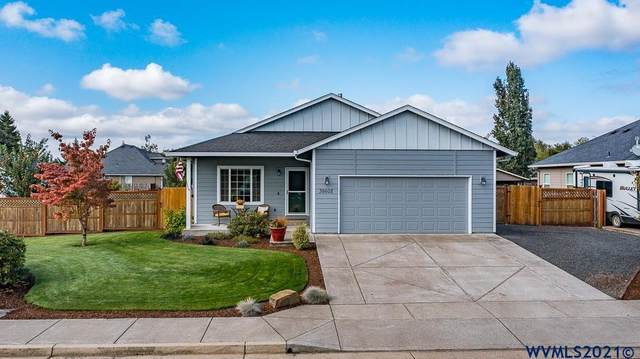 38602 Dogwood St, Scio, OR 97374 (MLS #783670) :: Sue Long Realty Group