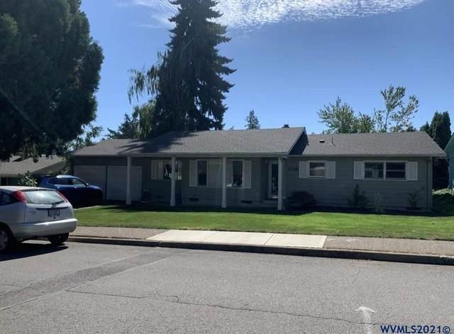 1336 Joplin St S, Salem, OR 97302 (MLS #783675) :: Song Real Estate