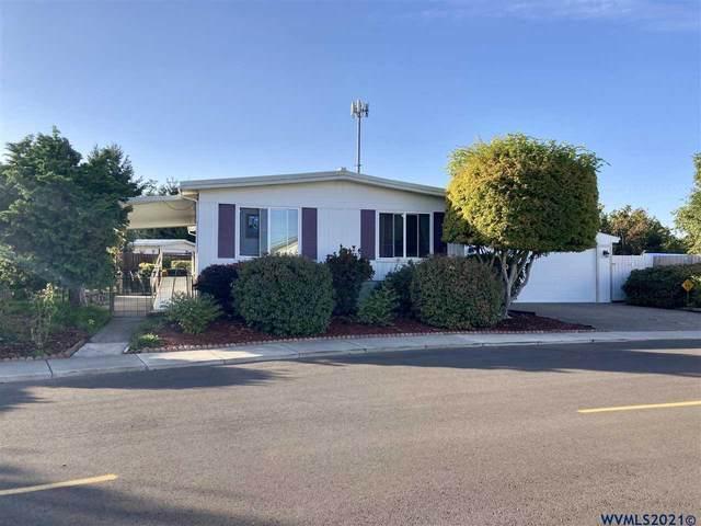 5510 Windsor Island N #25, Keizer, OR 97303 (MLS #783678) :: Premiere Property Group LLC