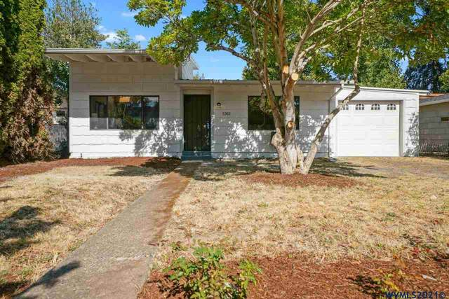 1363 Plaza St NW, Salem, OR 97304 (MLS #783696) :: Change Realty