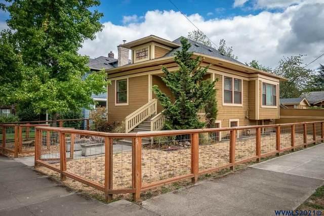 5304 NE 27th Av, Portland, OR 97211 (MLS #783698) :: Change Realty