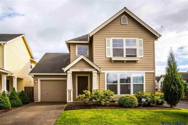 820 SE Bayshore Cl, Corvallis, OR 97333 (MLS #783699) :: Sue Long Realty Group