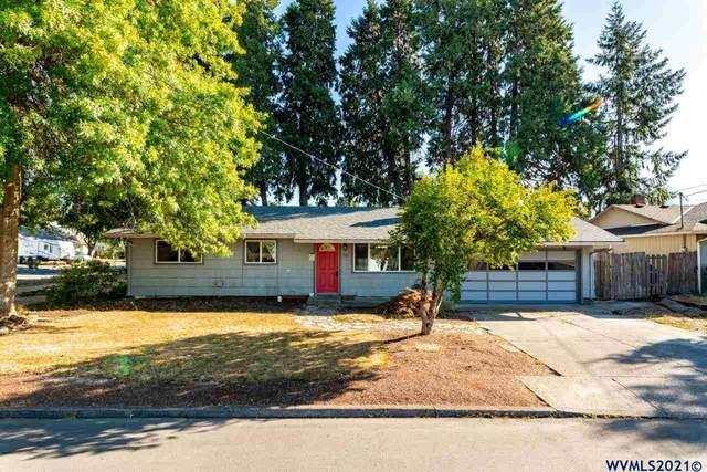 711 Bentley St E, Monmouth, OR 97361 (MLS #783702) :: Sue Long Realty Group