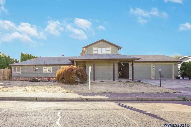489 SE Uglow St, Dallas, OR 97338 (MLS #783703) :: Kish Realty Group