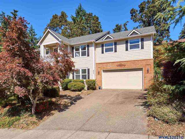 865 Chee Chee Ct, Silverton, OR 97381 (MLS #783705) :: Kish Realty Group
