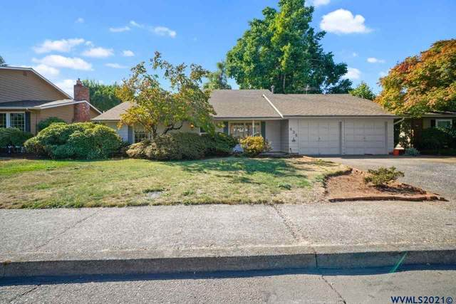 436 Mckinley St SE, Salem, OR 97302 (MLS #783708) :: Song Real Estate