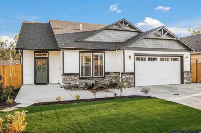 1623 SW Pecan Ct, Dallas, OR 97338 (MLS #783709) :: Song Real Estate