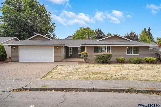 1736 Kinglet Wy NE, Keizer, OR 97303 (MLS #783712) :: Song Real Estate