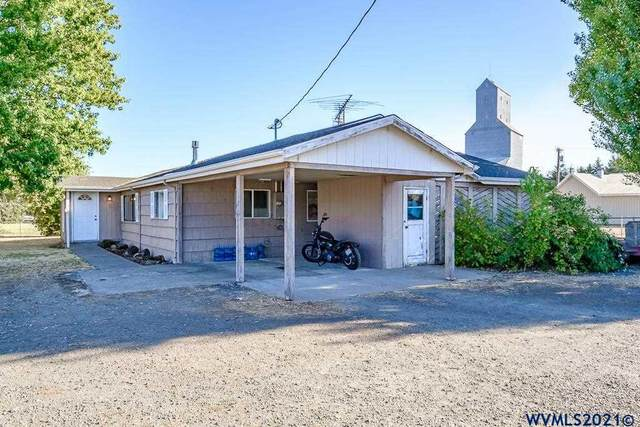 7370 D St, Rickreall, OR 97371 (MLS #783716) :: Sue Long Realty Group