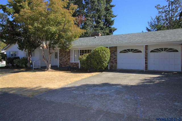 830 Clarmount St NW, Salem, OR 97304 (MLS #783736) :: Coho Realty