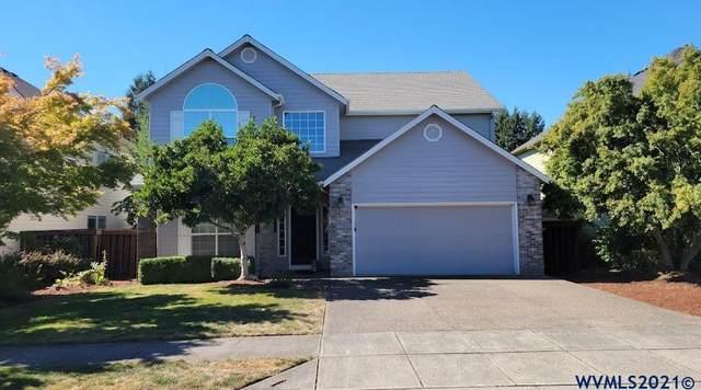 5679 Waterford Wy N, Keizer, OR 97303 (MLS #783740) :: Song Real Estate