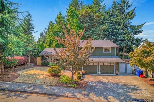4919 Nadine Dr SE, Salem, OR 97302 (MLS #783757) :: Song Real Estate