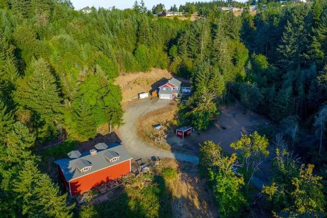 22705 SE Royal Anne Dr, Amity, OR 97101 (MLS #783762) :: Song Real Estate