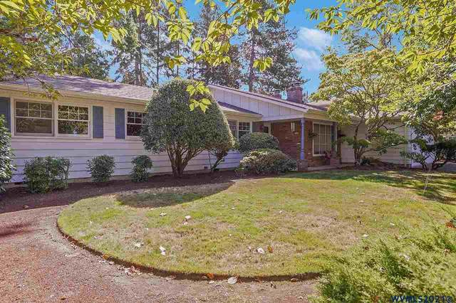 3170 Camellia Dr S, Salem, OR 97302 (MLS #783780) :: Sue Long Realty Group