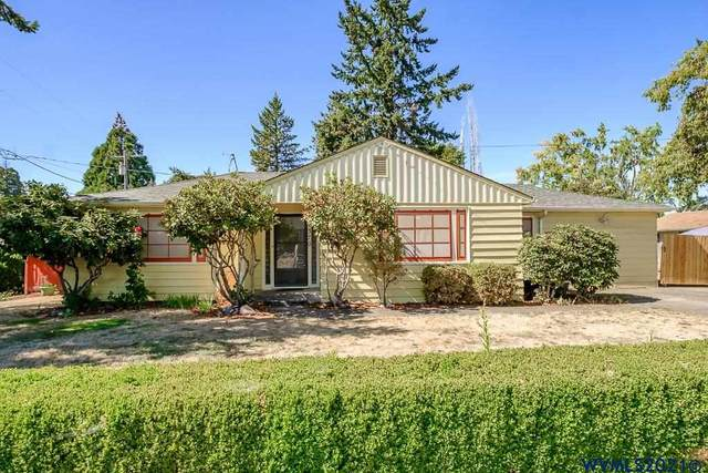 1370 Gale St SW, Albany, OR 97321 (MLS #783783) :: Kish Realty Group