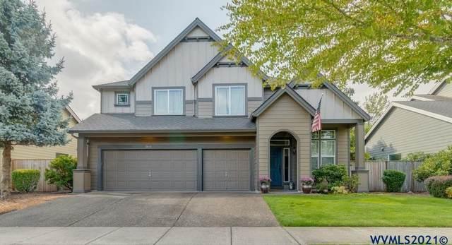 3616 Grand Oak Dr, Newberg, OR 97132 (MLS #783787) :: Song Real Estate