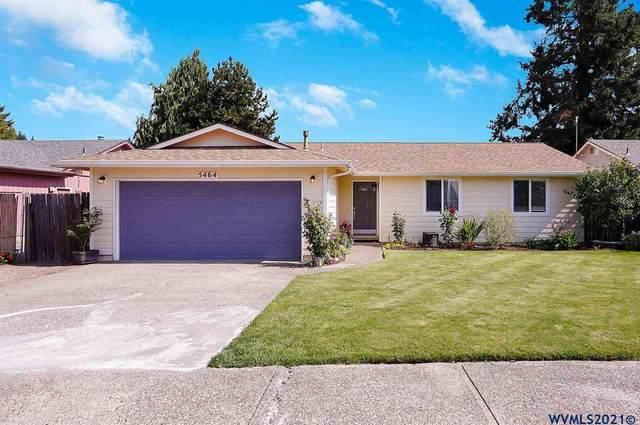 5464 Rock Creek Ct S, Salem, OR 97306 (MLS #783790) :: Song Real Estate