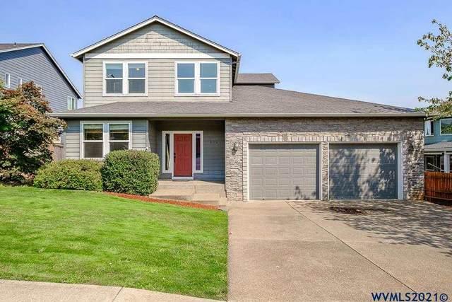 914 Eisenhower Dr NW, Salem, OR 97304 (MLS #783793) :: Triple Oaks Realty