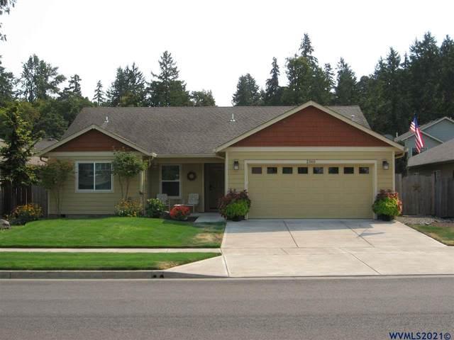 2366 Equestrian Lp S, Salem, OR 97302 (MLS #783796) :: Song Real Estate
