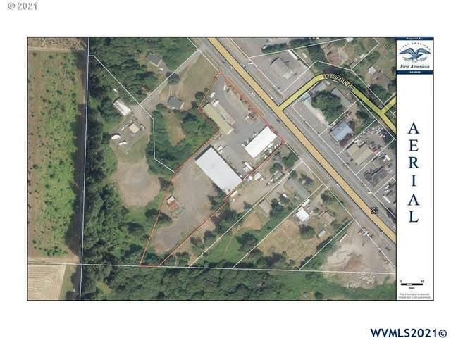 41880 SE Highway 26, Sandy, OR 97055 (MLS #783799) :: Song Real Estate