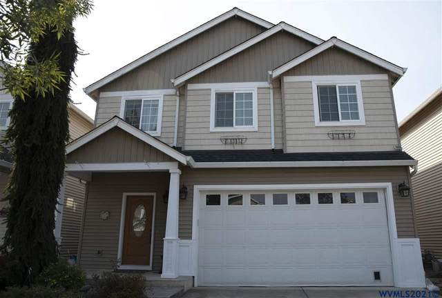 888 Morning Glory Dr, Independence, OR 97351 (MLS #783801) :: Triple Oaks Realty