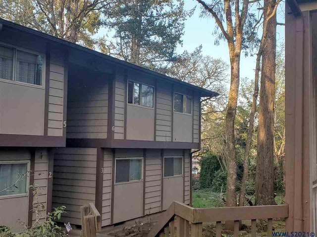 405 Madrona  (#6) Av SE, Salem, OR 97302 (MLS #783809) :: Song Real Estate