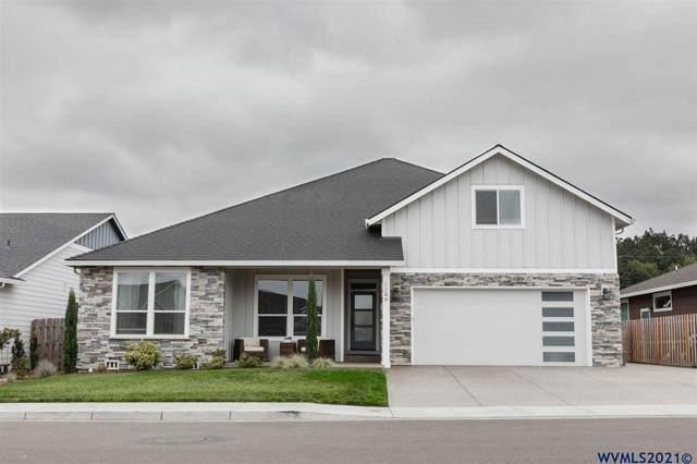 5299 Davis St SE, Turner, OR 97392 (MLS #783814) :: Song Real Estate
