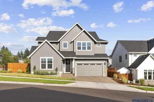 3048 Anastasia St NW, Salem, OR 97304 (MLS #783815) :: Triple Oaks Realty