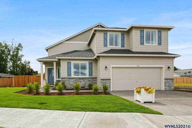 685 8th St, Gervais, OR 97026 (MLS #783817) :: Song Real Estate