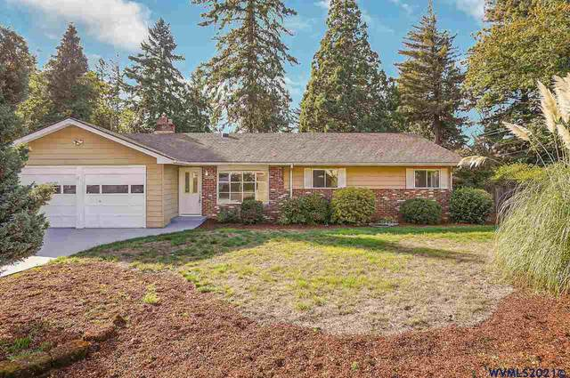 4001 Camellia Dr S, Salem, OR 97302 (MLS #783818) :: Sue Long Realty Group
