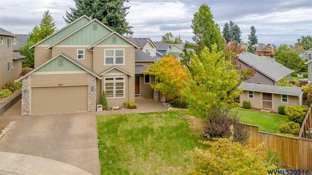 2620 Tyler Ct NW, Salem, OR 97304 (MLS #783819) :: Song Real Estate