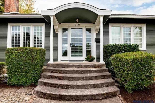 2125 Church St SE, Salem, OR 97302 (MLS #783820) :: Song Real Estate