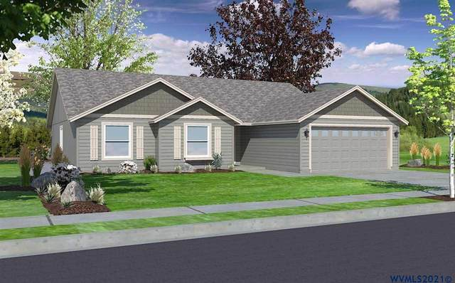 2139 Falcon Av, Stayton, OR 97383 (MLS #783822) :: Song Real Estate