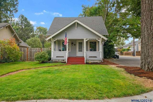 695 NW 3rd Av, Canby, OR 97013 (MLS #783824) :: Song Real Estate