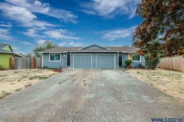 1474 Rozilla (-1476) NE, Keizer, OR 97303 (MLS #783828) :: Premiere Property Group LLC