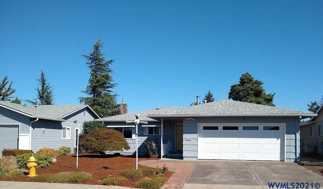 952 Oregon Wy, Woodburn, OR 97071 (MLS #783830) :: Song Real Estate