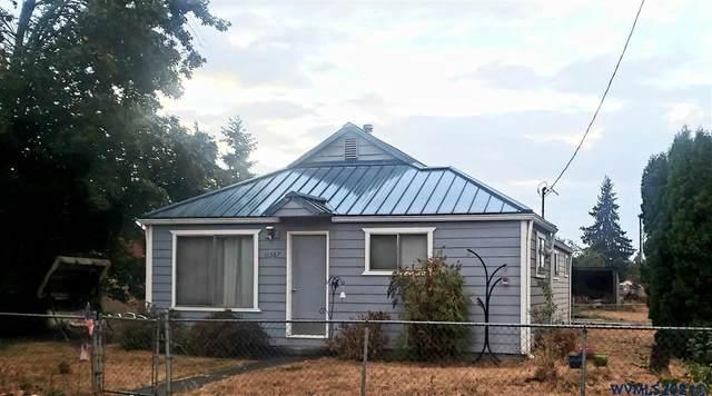 11567 Mcclellan Rd SE, Aumsville, OR 97325 (MLS #783833) :: Song Real Estate