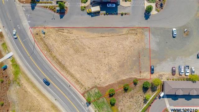 NW Jasper (Parcel 3), Dallas, OR 97383 (MLS #783843) :: Oregon Farm & Home Brokers