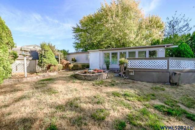 3800 South Mountain View (#124) SE #124, Albany, OR 97322 (MLS #783856) :: Kish Realty Group