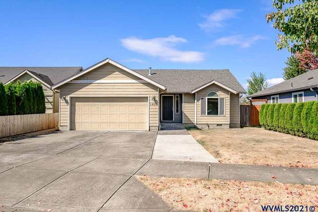 1409 Briar Rd, Independence, OR 97351 (MLS #783857) :: Song Real Estate
