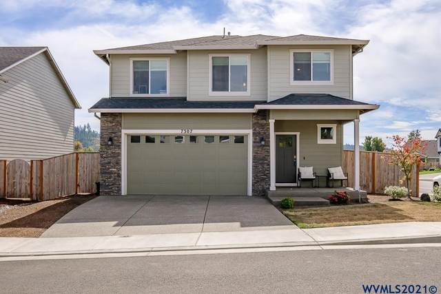 7307 SE Dot St, Corvallis, OR 97330 (MLS #783861) :: Song Real Estate