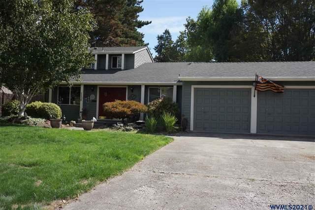 1134 Swingwood Ct NE, Keizer, OR 97303 (MLS #783862) :: Song Real Estate