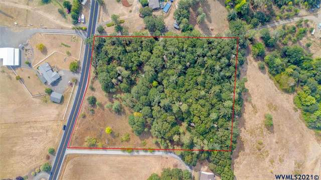 Lot S 5th, Lebanon, OR 97355 (MLS #783863) :: Song Real Estate