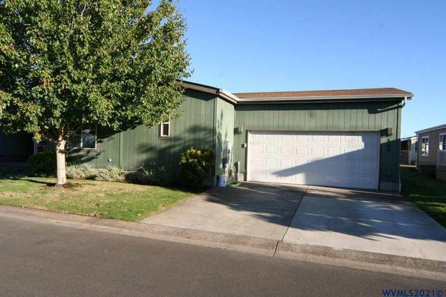 4155 NE Three Mile #169, Mcminnville, OR 97128 (MLS #783892) :: Premiere Property Group LLC