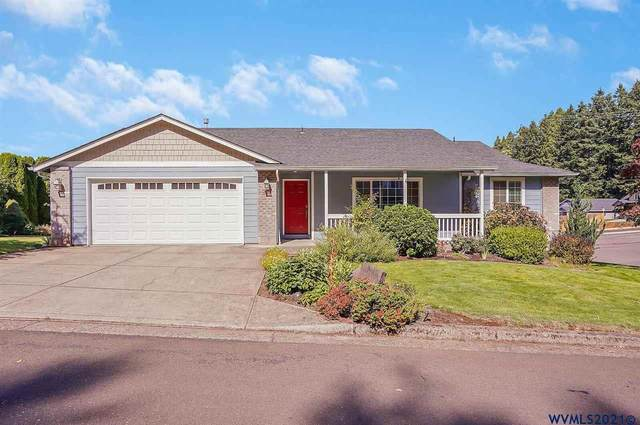 597 Melas Wy SE, Salem, OR 97306 (MLS #783945) :: Kish Realty Group