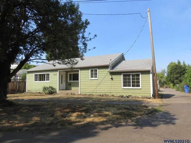 2555 Simpson St SE, Salem, OR 97301 (MLS #783950) :: Kish Realty Group