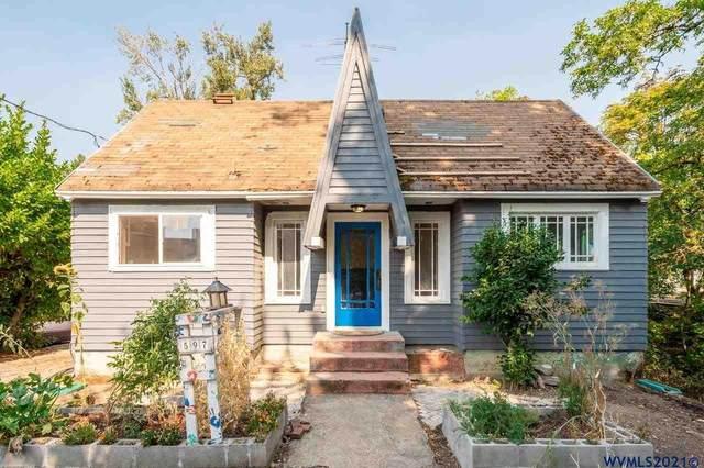 597 Knapps Pl NE, Salem, OR 97301 (MLS #783951) :: Song Real Estate